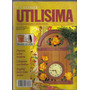 La Revista Utilisima Nro 117 1997 Pintura Sobre Madera<br><strong class='ch-price reputation-tooltip-price'>$ 45<sup>00</sup></strong>