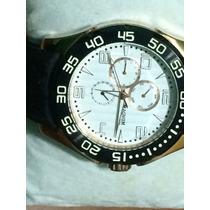 Relógio Magnum Brinde Rel Automat Nao Orient Seiko Antigo