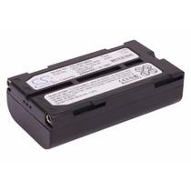 Bateria Para Estacion Total Sokkia Bdc46b Original