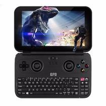Gpd Win 5.5 X7-z8700 Laptop 4gb 64gb Consola De Video