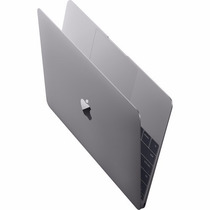 Apple Macbook 12 Retina Display 8gb Ssd 256g Gray Modelo2016