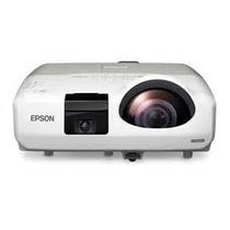 Video Proyecto Epson 421i Tiro Ultra Corto Avqro 2500 Lumens