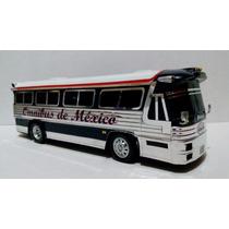 Autobus Dina Olimpico Omnibus De Mexico Esc. 1:43