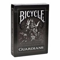 Cartas Bicycle Guardians