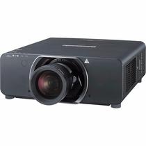 Panasonic Pt-dz13ku Proyector Dlp 12000 Lumens 10000:1 Contr