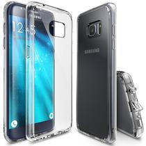 Funda Case Ringke Fusion Para Samsung Galaxy S7 Edge Bumper