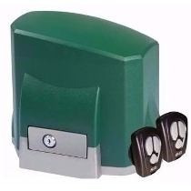 Kit Solo800 Porton Automatico Corredizo| Puertas Automáticas