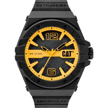 Cat Watches Spirit Policarbonato 46.5mm Lc11121137 Diego Vez