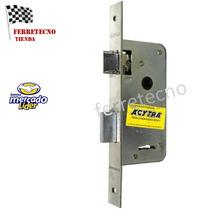 Cerradura De Seguridad Acytra 131 - 6 Seguros De Bronce