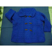 Tapado Tejido Al Crochet