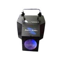 Efecto Led Minimoon Ministar Sunstar Audioritmico Dmx