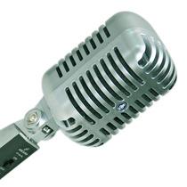 Microfone Amv3pl Vintage Series Elvis Retro Arcano