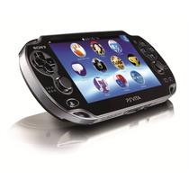 Sony Playstation Ps Vita Nueva Y Con Garantía 12 Meses
