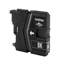 Brother Cartucho Original Para Impresora Laser Lc60 Negro
