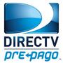 Directv Prepago La Costa C/ 2 Decos 1800 En Efectivo