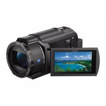Filmadora Sony Handycam Ax40 4k Ultra Hd Sensor Cmos Exmor