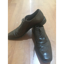 Zapatos Ermenegildo Zegna Made In Italy, Hand Made