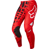 Pantalón Fox 2017 360 Grav Rojo, Motocross, Enduro, Atv