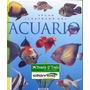Libro Atlas Del Acuario Peces Agua Dulce Marino Invertebrado