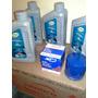 Combo De Aceite 15w40 Mineral + Filtro Aceite Aveo - Corsa