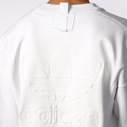 Originals Nyc 00 Sudadera Three Quarter 599 Hombre Adidas Bj9992 fR5wqd5g