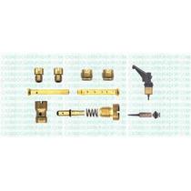Kit De Calibragem Carb. Weber 495 Tldz / Tldf / Tlde