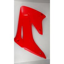 Kit Plástico Para Cr 125/250 2004 A 2007 Racetech Original