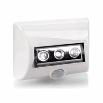 Luminária Led Nightlux Com Sensor De Presença Osram