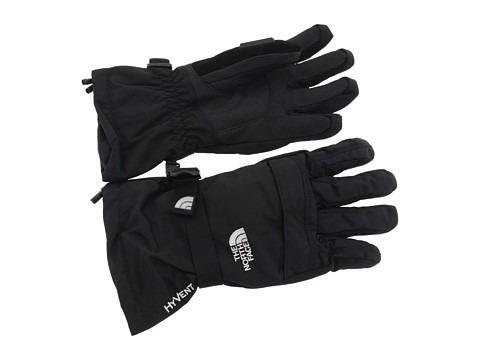 guantes the north face precio