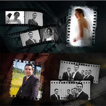 Templates Editáveis Dg Foto Art +programa - 50 Gigas