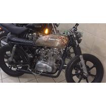 Cafe Racer , Bobber, Scrambler, Kawasaki, Honda, Suzuki