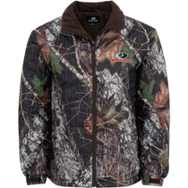 Chamarra Mossy Oak Caceria Insulada Realtree Browning