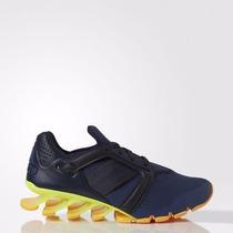 Tenis Adidas Springblade E-force M (puma Nike Ferrari Vans)