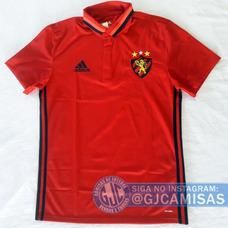 Camisa Polo Do Sport Club Do Recife Nova Original Da adidas ee098b9235024