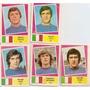 Selección Italia--crack Mundial Argentian 1978-5 Figuritas