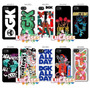 Capinha 3d Dgk Skate Marca Iphone 4/4s/5/5s/5c/6/6 Plus