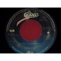Wham Con George Michael Ep 7´ 45 Rpm Murmullo Inoportuno