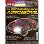 Cd Ware Multimedia 33-la Informatica En El Automovil