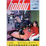 6 Revistas Hobby Antiguas Años 1967 -precio Es Por El Total