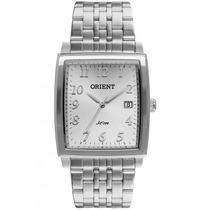 Relógio Orient Gbss1051 S2sx Masculino Prata - Refinado