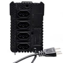 Estabilizador 300va Mono 115 - Revolution Speedy - Sms