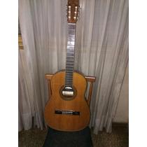 Guitarra C/funda Marca Tango Fabricada Por M. Hohner S.a