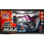 Camioneta Con Control Remoto Max Racing Oferta Para Reparar
