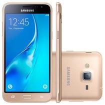 Celular Samsung Galaxy J3 2016, Duos 4g, 1.5 Ghz, 8gb