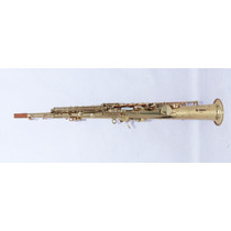 Sax Soprano Yamaha 61 Roubado Cuidado!!