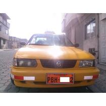 Vendo Taxi Legal Acepto Vehiculo Como Parte De Pago