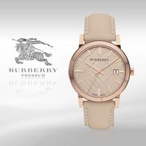 Reloj Burberry 9014 Hermososo 100% Original 100% Nuevo