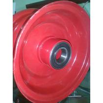Go Kart Rin 6 Pulg Tractor Podador/inc Baleros