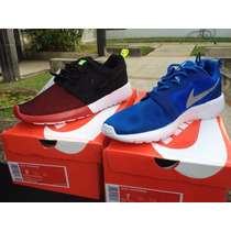 Zapatos Nike Air Max Roshe Yezzy Free 2016 Mayor Y Detal