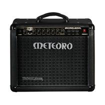 Amplificador Meteoro Demolidor Para Guitarra Fwg-50 Watts
